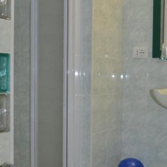 Отель Europa Церковь Св. Маргариты Лигурийской ванная