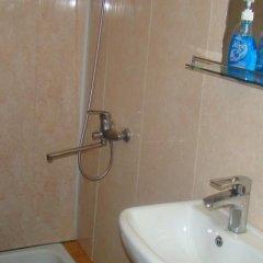 Гостиница Na Shevshenko Guest House в Анапе отзывы, цены и фото номеров - забронировать гостиницу Na Shevshenko Guest House онлайн Анапа ванная