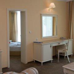 Duni Marina Beach Hotel - Все включено Созополь комната для гостей фото 6