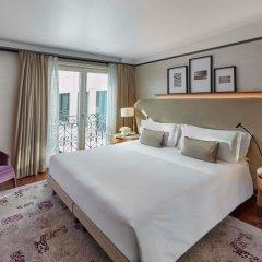 Отель Mandarin Oriental, Milan 5* Люкс Делюкс с различными типами кроватей