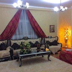 Отель Аквила Краснодар комната для гостей фото 2