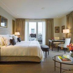 Palazzo Parigi Hotel & Grand Spa Milano 5* Полулюкс с различными типами кроватей фото 2