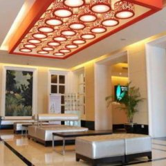 Отель City Inn - Baoan Venture Road интерьер отеля фото 2