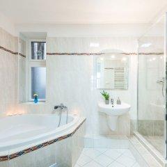 Апартаменты Narodni 2 - 2 Bedroom Apartment ванная фото 4