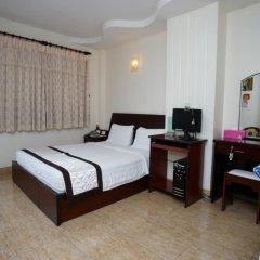 A25 Hotel - Nguyen Cu Trinh сейф в номере