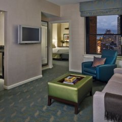 Shelburne Hotel & Suites by Affinia 4* Студия с различными типами кроватей фото 2