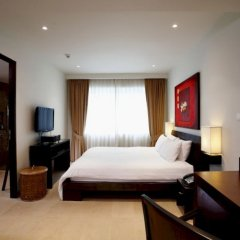 Отель Serenity Resort & Residences Phuket 4* Номер категории Премиум с различными типами кроватей
