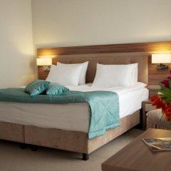 Гостиница Хрустальный Resort & Spa 4* Улучшенный номер с различными типами кроватей фото 2