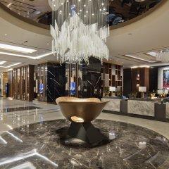 Hilton Istanbul Maslak Турция, Стамбул - отзывы, цены и фото номеров - забронировать отель Hilton Istanbul Maslak онлайн развлечения