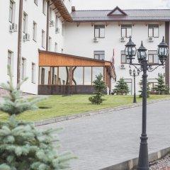 Гостиница Парк-Отель «Вишневая Гора» в Саратове 1 отзыв об отеле, цены и фото номеров - забронировать гостиницу Парк-Отель «Вишневая Гора» онлайн Саратов вид на фасад