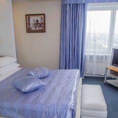 Гостиница Измайлово Альфа 4* Люкс Elegant с разными типами кроватей