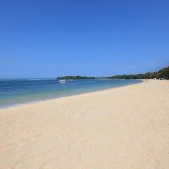 Nusa Dua Beach Hotel & Spa пляж фото 3