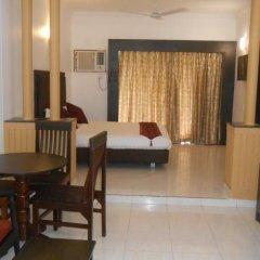 Отель Bollywood Sea Queen Beach Resort Индия, Гоа - отзывы, цены и фото номеров - забронировать отель Bollywood Sea Queen Beach Resort онлайн удобства в номере