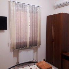 Гостевой Дом Одиссей Стандартный номер с 2 отдельными кроватями фото 4
