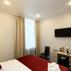 Гостиница Эден 3* Улучшенный номер с различными типами кроватей фото 10