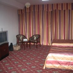 Отель Ак Кеме Бишкек комната для гостей фото 6
