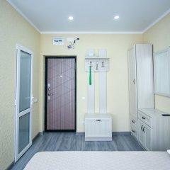 Апарт-Отель Мадрид Парк 2 Стандартный номер с различными типами кроватей фото 21