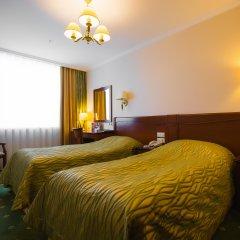 Гостиница Интурист-Краснодар комната для гостей фото 6