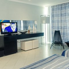 Отель Terral комната для гостей фото 4