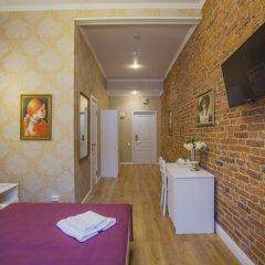 Гостиница Catherine Art Номер Бизнес с различными типами кроватей фото 3