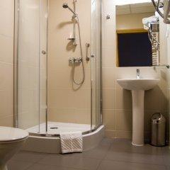 Hotel Mazowiecki Варшава ванная