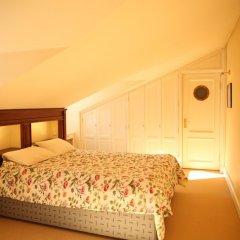 Гостиница Фортеция Питер 3* Апартаменты с различными типами кроватей фото 11