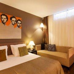 Отель Quentin Berlin 4* Бюджетный номер фото 3