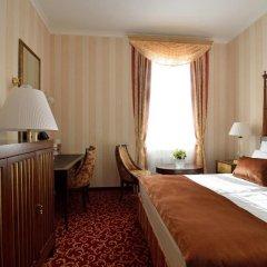 Отель Ensana Grand Margaret Island 5* Номер Делюкс фото 4