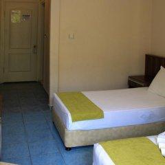 Vela Hotel - All Inclusive комната для гостей фото 4