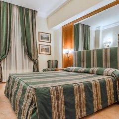 Отель Archimede комната для гостей фото 5