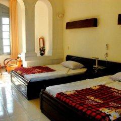 Отель Bao Dai Villa комната для гостей