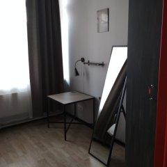 Хостел Телеграфъ Номер с общей ванной комнатой с различными типами кроватей (общая ванная комната) фото 2