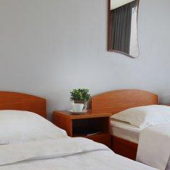 Marins Park Hotel 4* Стандартный номер 2 отдельные кровати