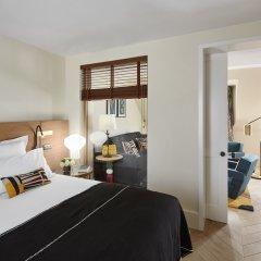 Отель Montalembert 5* Люкс с различными типами кроватей фото 2