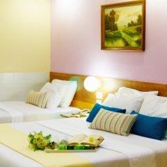 Отель Peace Resort Pattaya комната для гостей фото 6