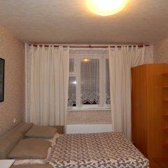 Zvezda Hostel комната для гостей