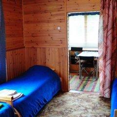 Гостиница Коттедж в Карелии комната для гостей
