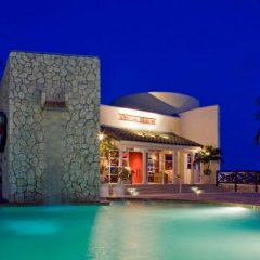 Отель Grand Lucayan Resort бассейн фото 2