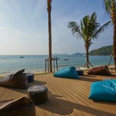 Отель Bandara Villas, Phuket Таиланд, пляж Панва - отзывы, цены и фото номеров - забронировать отель Bandara Villas, Phuket онлайн фитнесс-зал фото 2