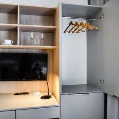 Апартаменты City Comfort Apartments 3* Номер Комфорт с различными типами кроватей фото 6