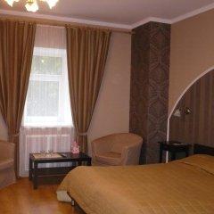 Гостиница На Ленинском комната для гостей фото 2