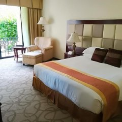 Grand Hotel Excelsior 5* Классический номер