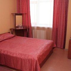 AVS отель Улучшенный номер с различными типами кроватей