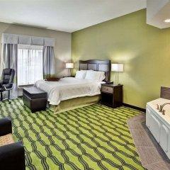 Отель Hampton Inn Niagara Falls/ Blvd США, Ниагара-Фолс - отзывы, цены и фото номеров - забронировать отель Hampton Inn Niagara Falls/ Blvd онлайн спа