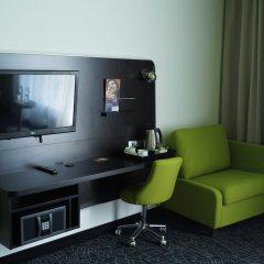 Отель Парк Инн от Рэдиссон Аэропорт Пулково 4* Полулюкс фото 3