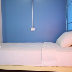 Отель Samui Econo Lodge Самуи комната для гостей фото 3