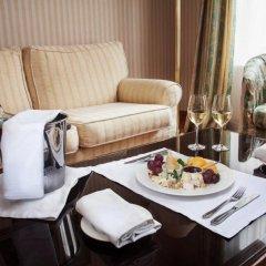 Гостиница Отрада 5* Люкс Deluxe с различными типами кроватей