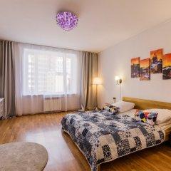 Гостиница Royal Capital 3* Апартаменты с двуспальной кроватью фото 19