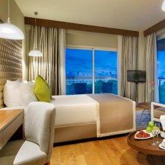 Papillon Ayscha Resort & Spa Турция, Белек - 10 отзывов об отеле, цены и фото номеров - забронировать отель Papillon Ayscha Resort & Spa - All Inclusive онлайн комната для гостей фото 2