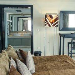 Отель Terral комната для гостей фото 5